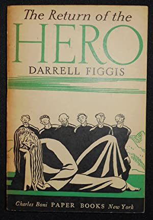 The Return of the Hero; Darrell Figgis: Figgis, Darrell