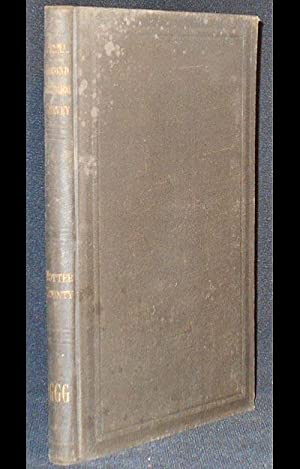 The Geology of Potter County by Andrew Sherwood; Report on the Coal Fields by Franklin Platt; with ...