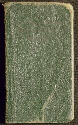 The Students' Handbook of the University of Toronto 1936-37