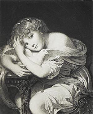 Innocence: From the Original Painting in the: Greuze, Jean-Baptiste