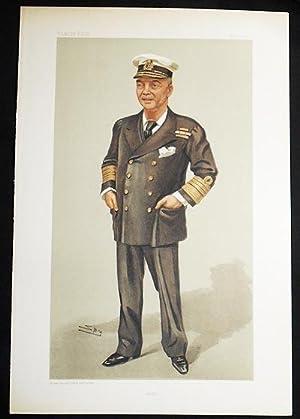 "Jacky"": Admiral Sir John Arbuthnot Fisher (Men of the Day, no. 856) -- Vanity Fair, Nov. 6, ..."