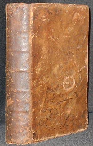 Homeri Ilias Graece et Latine, Annotationes in: Homer
