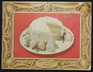 New Fashioned Old Fashioned Recipes: Anderson, Martha Lee