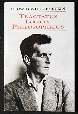 Tractatus Logico-Philosophicus; Ludwig Wittgenstein; Translated by C.K. Ogden; With an Introducti...