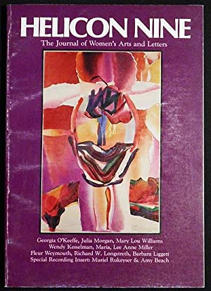 Helicon Nine: The Journal of Women's Arts & Letters: Spring 1982, Number 6