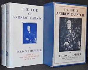 The Life of Andrew Carnegie [2 volumes]