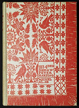 Coverlets of the Pennsylvania Germans [in The Pennsylvania German Folklore Society Vol. 13 1948]