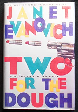 Two For the Dough [A Stephanie Plum Novel]