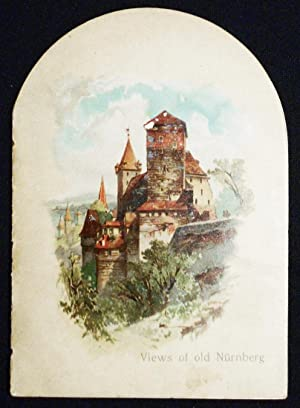Views of Old Nürnberg