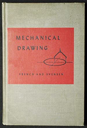Mechanical Drawing: A Text with Problem Layouts