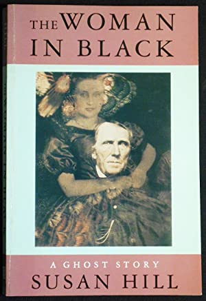 The Woman in Black; Susan Hill; Illustrations by John Lawrence