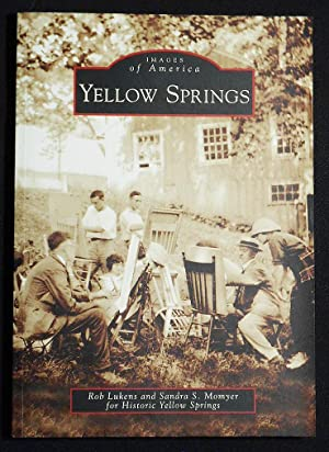 Yellow Springs (Images of America)