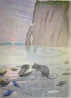 Fables Choisies de La Fontaine: Fontaine, Jean De