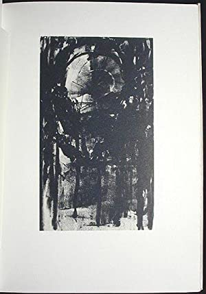 In the Penal Colony: translated from the German by Willa and Edwin Muir; with lithographs by ...