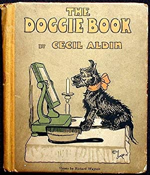 The Doggie Book: Waylett, Richard
