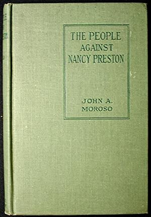 The People Against Nancy Preston