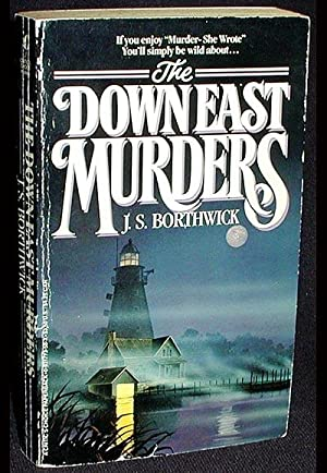 The Down East Murders