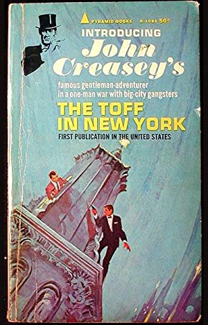 The Toff in New York