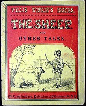 The Sheep and Other Tales