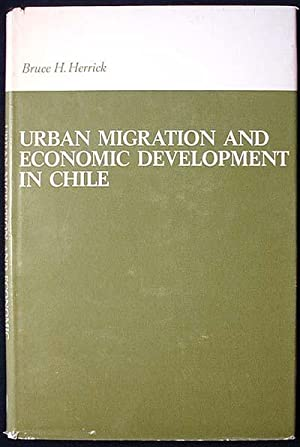 Urban Migration and Economic Development in Chile