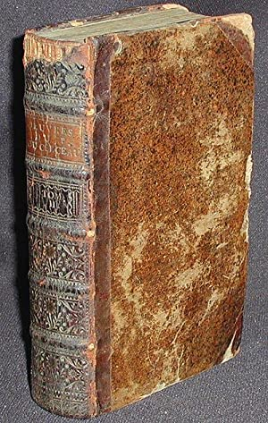 Conjuration de Nicolas Gabrini dit De Rienzi, Tyran de Rome en MCCCXLVII: ouvrage Posthume . . . ...