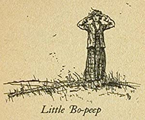 Little Bo-Peep and Other Mother Goose Rhymes