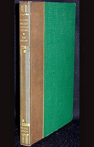 Book and Lyrics of the Best-Known Gilbert: Gilbert, W.S.
