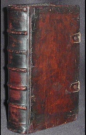 Tägliches Hand-Buch, in guten und bösen Tagen: Enthaltend: Aufmunterung, Gebete und Ges&...