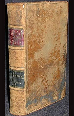 Graydon's Forms of Conveyancing, and of Practice in the Courts of Common Pleas, Quarter ...