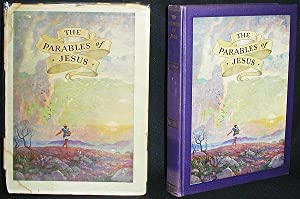 The Parables of Jesus; Illustrated by N.C. Wyeth