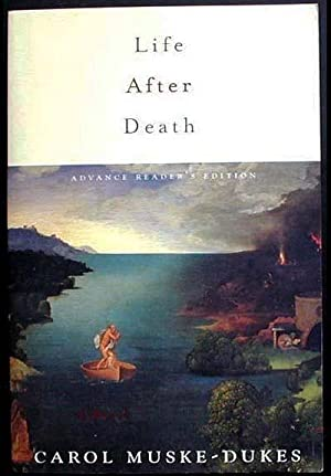 Life After Death: A Novel [Advance Reader's Edition]
