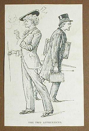 "Ten O'Clock"": a Lecture by James A. McNeill Whistler: Whistler, James McNeill"