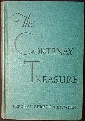 The Cortenay Treasure: Wren, Percival Christopher