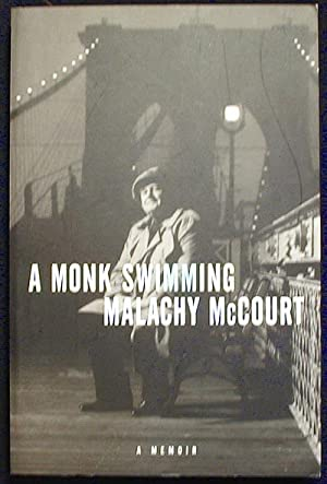 A Monk Swimming: A Memoir [Advance Reading Copy from Uncorrected Proofs]
