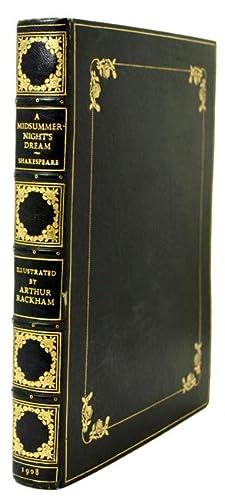 A Midsummer-Night's Dream: Shakespeare, William