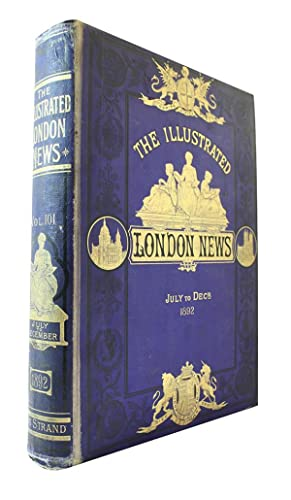 THE ILLUSTRATED LONDON NEWS MAGAZINE LOT OF 73 1962-1970