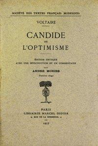 Voltaire Candide First Edition Seller Supplied Images Abebooks
