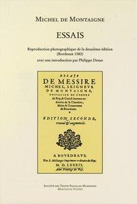 Essais (1582): Montaigne