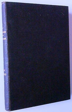 Les Cloches de St-Boniface, vol. XI, 1912