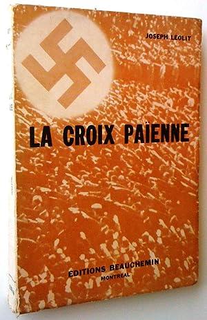 La Croix paienne: Joseph Léolit