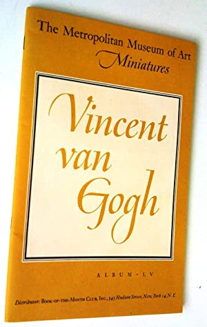 vincent van gogh biography book pdf
