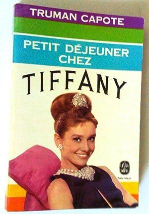Petit déjeuner chez Tiffany: Capote, Truman
