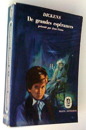 De grandes espérances: Dickens, Charles (Présenté