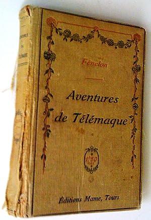 Aventures de Télémaque: Fénelon