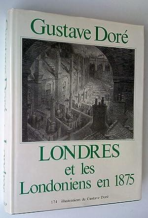 Londres et les Londoniens en 1875, 174: Énault, Louis