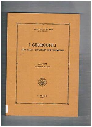 Considerazioni storiche ed agronomiche sul patrimonio vitivinicolo: AA. VV.