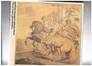 I rami incisi dell'Archivio di Corte: sovrani,: AA. VV: