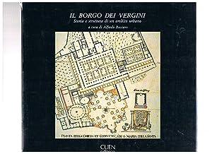 Il Borgo dei Vergini. Storia e struttura: BUCCARI Alfredo, a