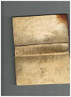 Compendium theologiae dogmaticae et moralis ad usum: HABERT Ludovico.