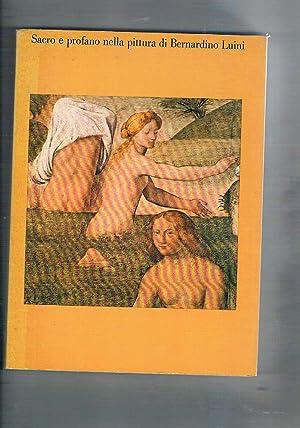 Sacro e profano nella pittura di Bernardino: AA. VV.
